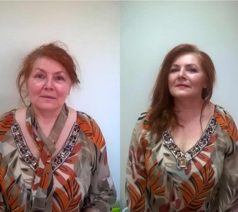 makijażystka ciechanów