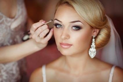 Makijaż ślubny Ciechanów