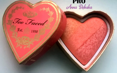 Róż Too Faced Sweetheart's Perfect Flush Blush