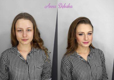 Makijaż Ciechanów