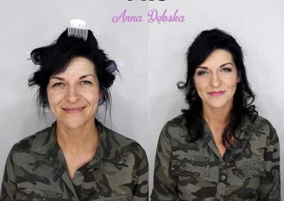 makijażystka ciechanów okolice