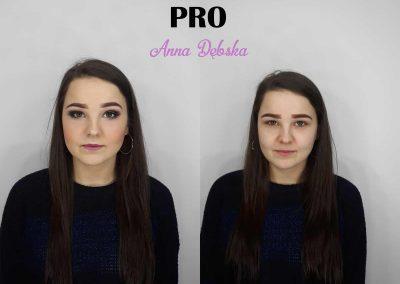 wizażystka ciechanów makijaż