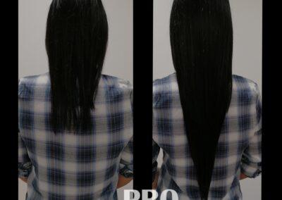 Przedłużanie włosów w Ciechanowie PRO Anna Dębska