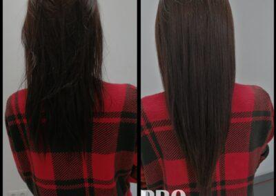 Przedłużanie włosów Ciechanów
