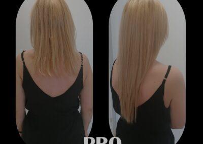 Przedłużanie i doczepianie włosów Ciechanów