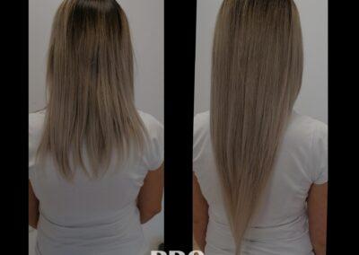 Przedłużanie włosów Mława