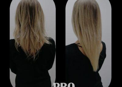 Przedłużanie włosów Płońsk
