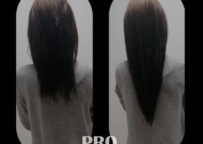 Przedłużanie włosów Pułtusk
